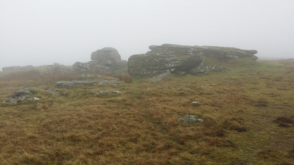 Lower White Tor #sh
