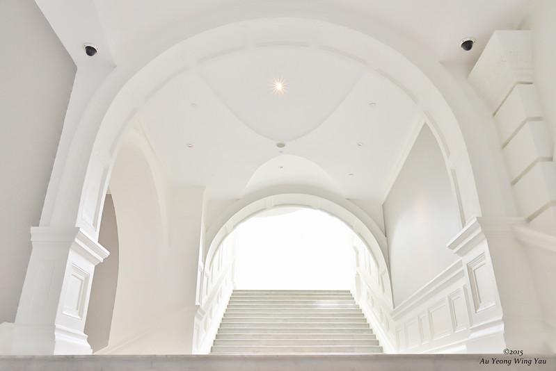 Victoria Concert Hall Interior 3