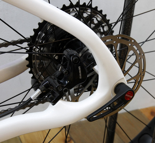 SALSA CYCLES / 15 BEARGREASE CARBON 1