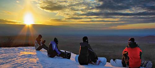 Carefree Peaks