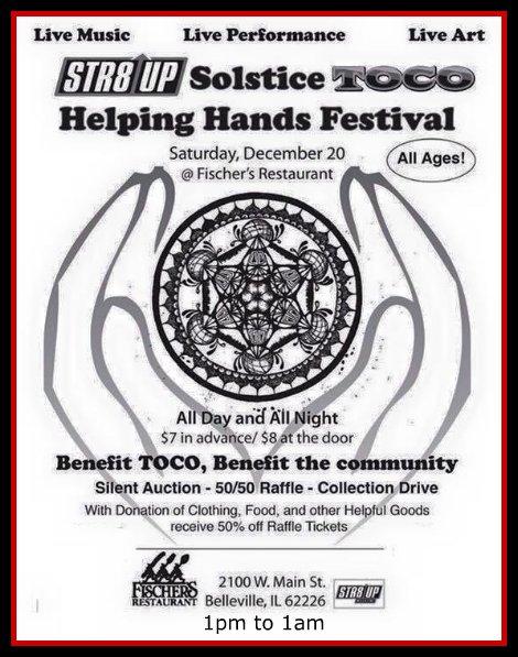 TOCO Festival 12-20-14