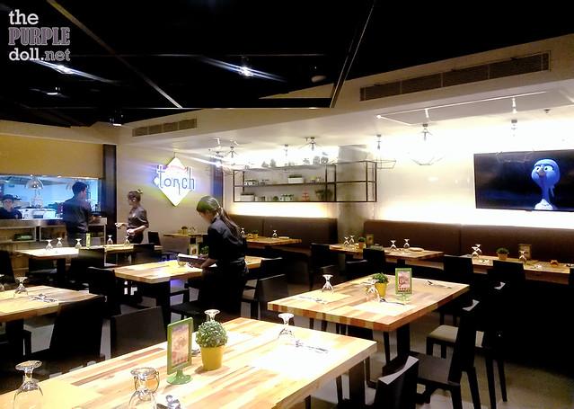 Torch Restaurant Trinoma