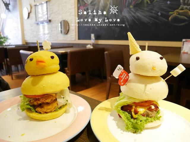 台中餐廳美式漢堡雙魚2次方 (19)