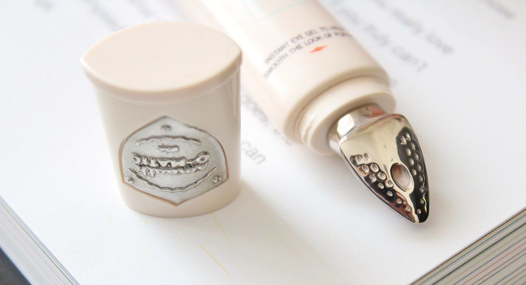 BENEFIT PUFF OFF EYE GEL