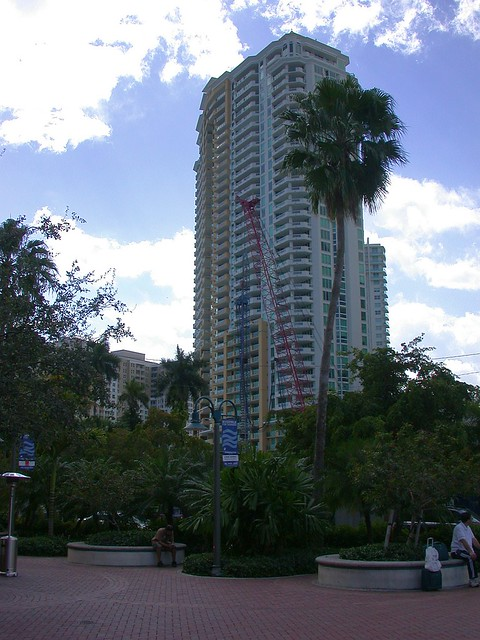 Downtown Ft. Lauderdale