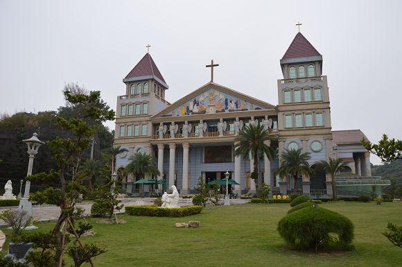 圓滿教堂01