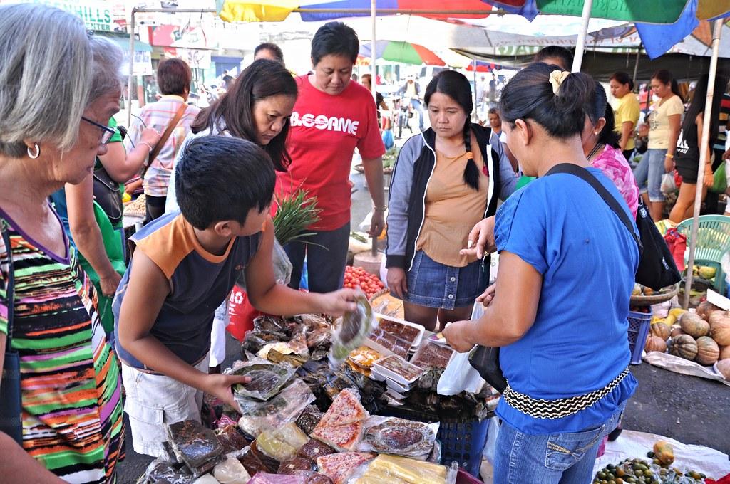 Laoag Open Market