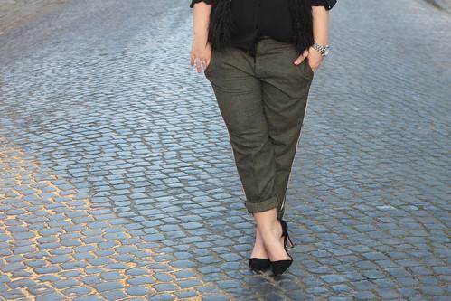 zara-hose-sweatpants-look-style-outfit-fashionblog-modeblog-pumps-schuhe-kombi-ootd