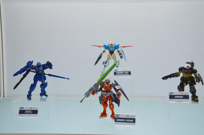 AFA SG Gundam 21