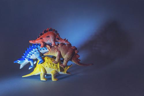 Pileosaurs