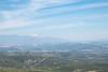 Olivos y Sierra de Cazorla