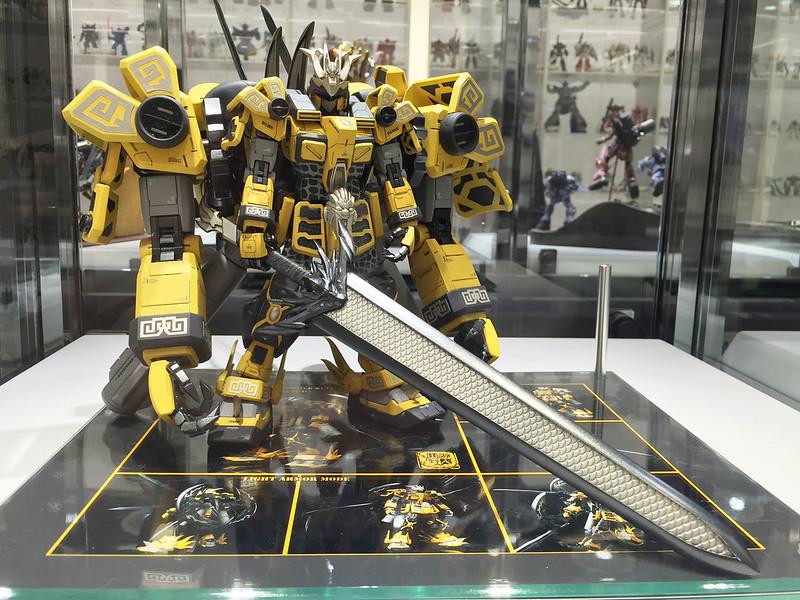 Odaiba (Gundam) - 69