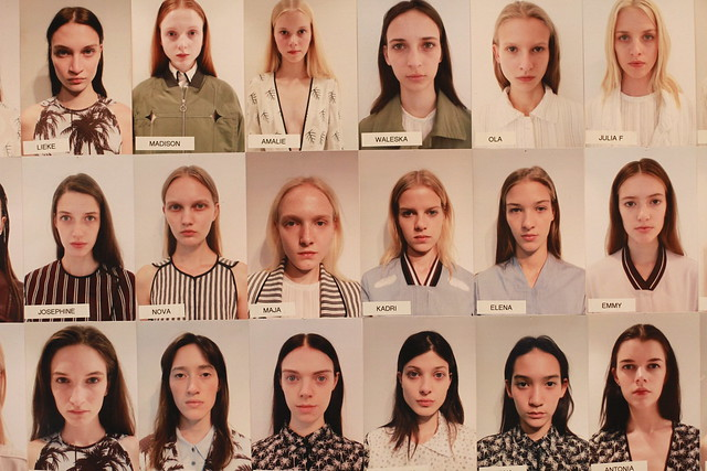 Yigal Azrouel S-S 2015 NYFW Backstage 007