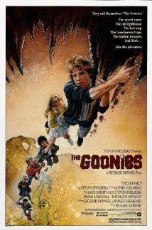 The Goonies courtesy of IMDB
