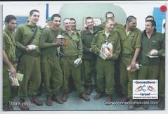 117351  Israel Jewish Military