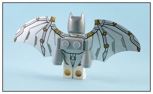 LEGO DC Super Heroes 76025 Green Lantern vs. Sinestro figures04