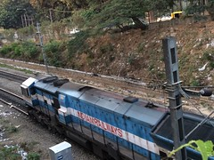 印度鉄道、印度城市 - naniyuutorimannen - 您说什么!