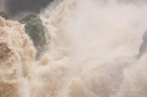 【写真】2015 世界一周 : イグアスの滝・ロワートレイル(2)/2015-01-05/PICT7504