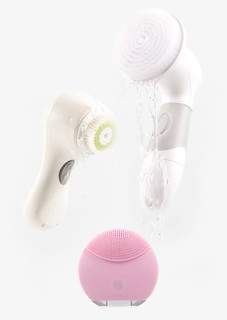 Face Wash Brush Group
