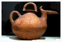 drinkware(0.0), tableware(0.0), iron(0.0), art(1.0), pottery(1.0), ceramic(1.0), teapot(1.0),