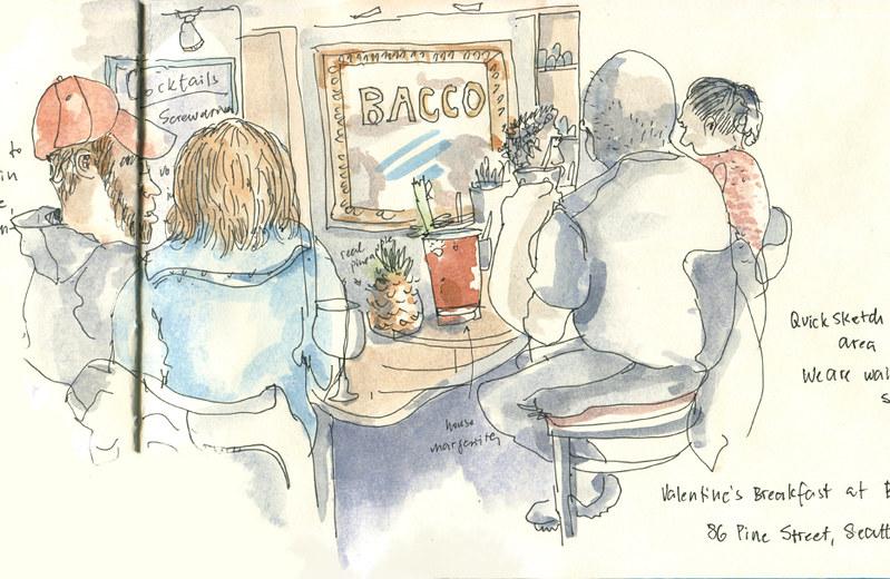 Bocca Cafe