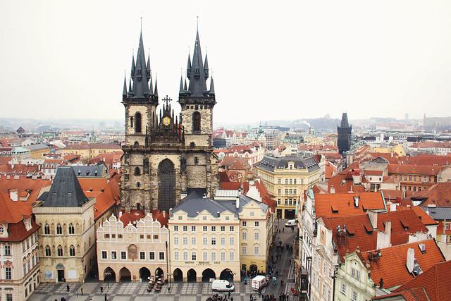 #515 Prague I