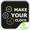 Make Your Clock Widget Pro v1.3.6 for Android
