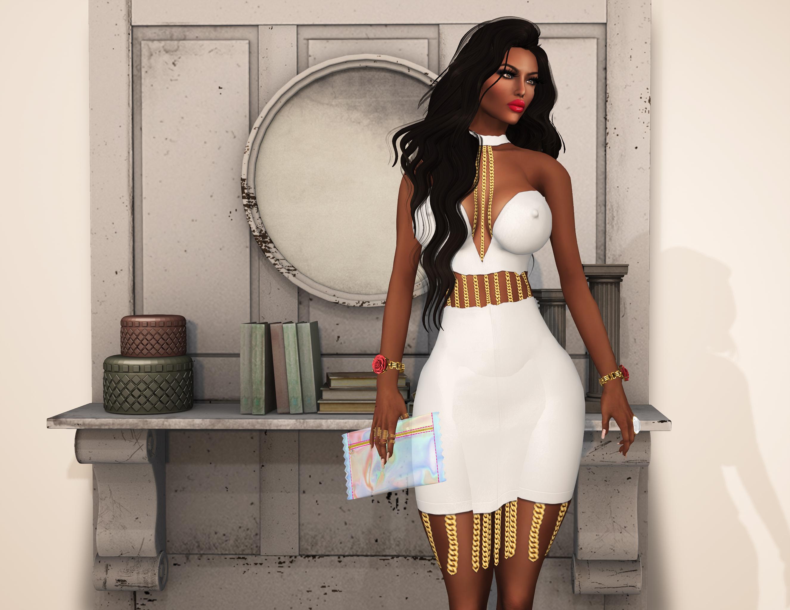 Nadine V II