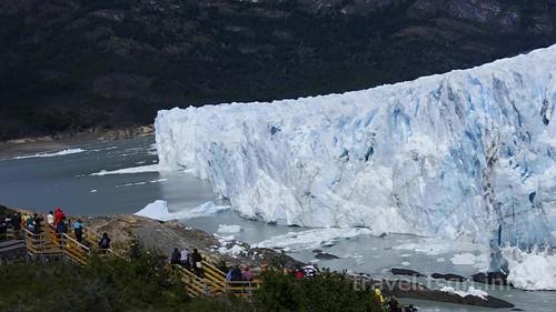 【写真】2015 世界一周 : ペリト・モレノ氷河/2015-01-27/PICT8856