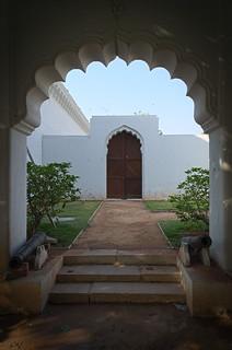 Chowmahalla Palace 20