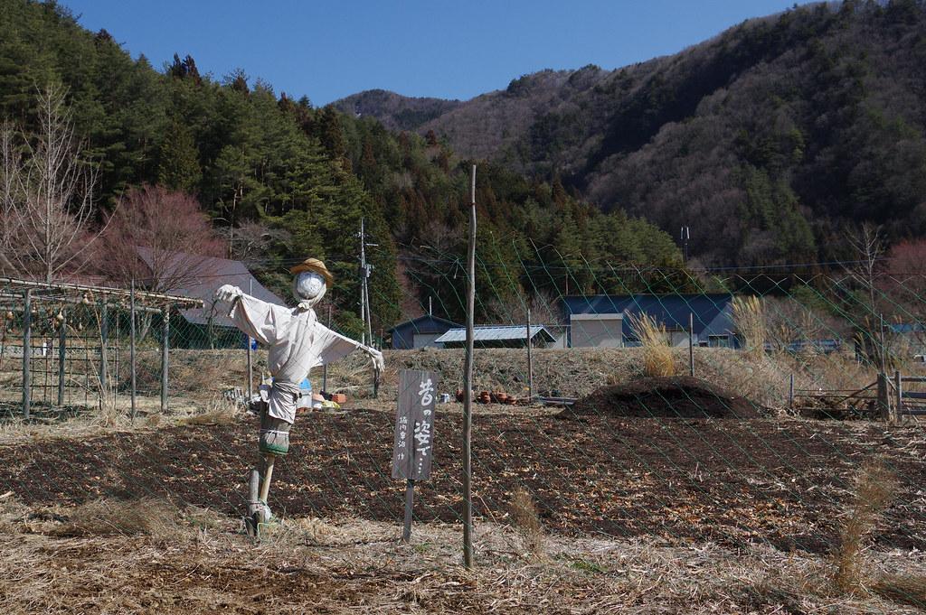 春日富士 再訪東京