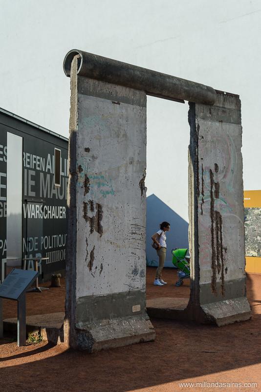 Recuerdos del Muro