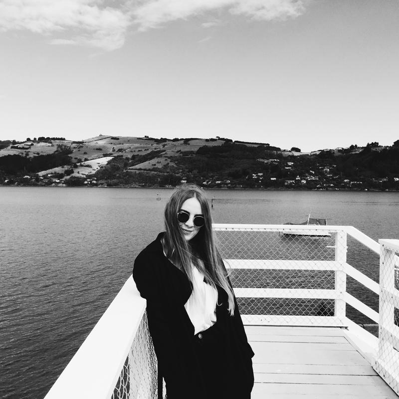 Stolen Inspiration | New Zealand Fashion Blogger | Kendra Alexandra