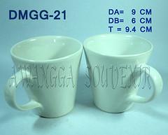 MUG DMGG-21