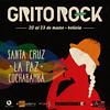 Grito Rock 2014