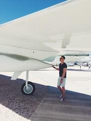 i love aircrafts