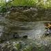 Abri sous roche 2 de Septfontaine du bois le Pessolier - Malans by francky25