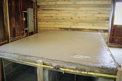 hearth-slab-poured-screeded