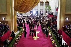 Los peores vestidos en la historia de los premios Oscar