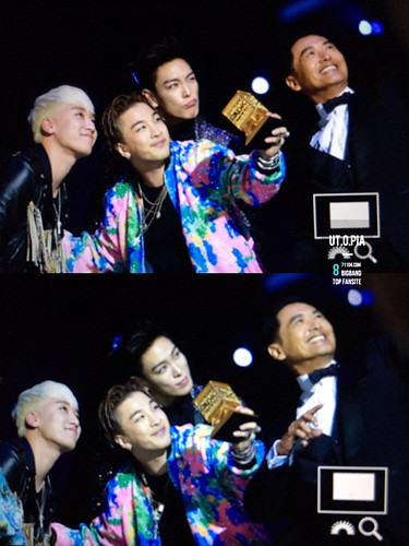 Big Bang - MAMA 2015 - 02dec2015 - Utopia - 42