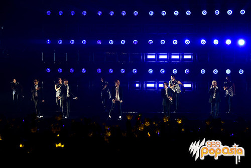 SBS Australia Official Pictures BIGBANG Made in Sydney 2015-10-17 (2)