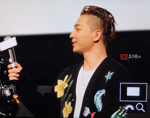 Big Bang - Movie Talk Event - 28jun2016 - YB 518 - 02