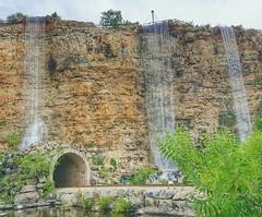 #Waterfalls! @SF_FiestaTexas #SixFlags