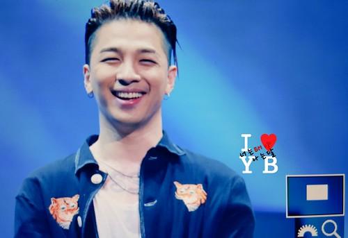 BIGBANG FM Beijing Day 2 2016-07-16 Taeyang (34)