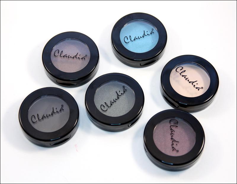 Claudia eyeshadow single