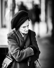 Street Photography - Pikes Place - Seattle