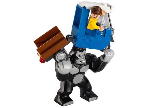 76026 Gorilla Grodd Goes Bananas 05