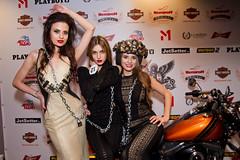 Miss Harley-Davidson 2014