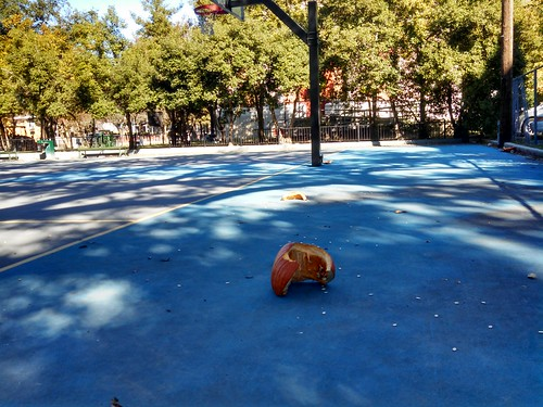Pumpkinball