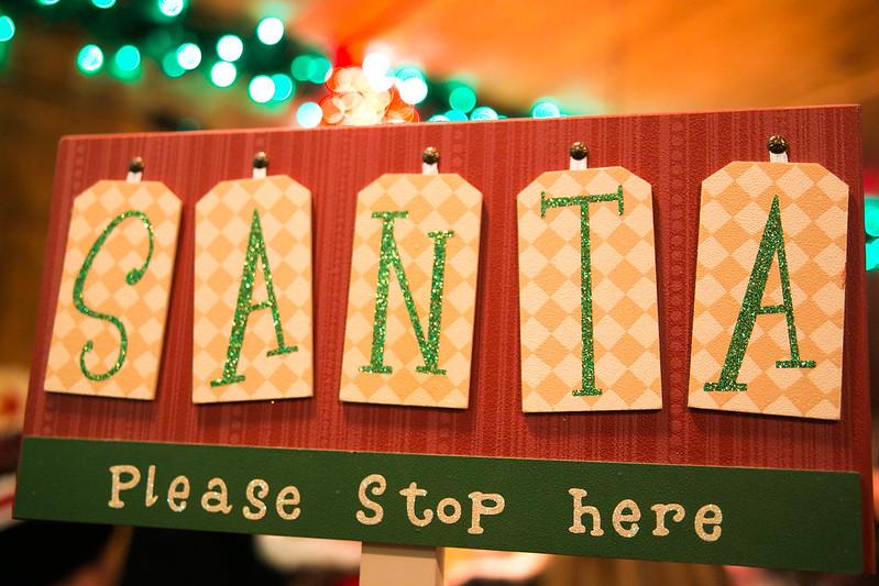 Santa's Wonderland 2014-22